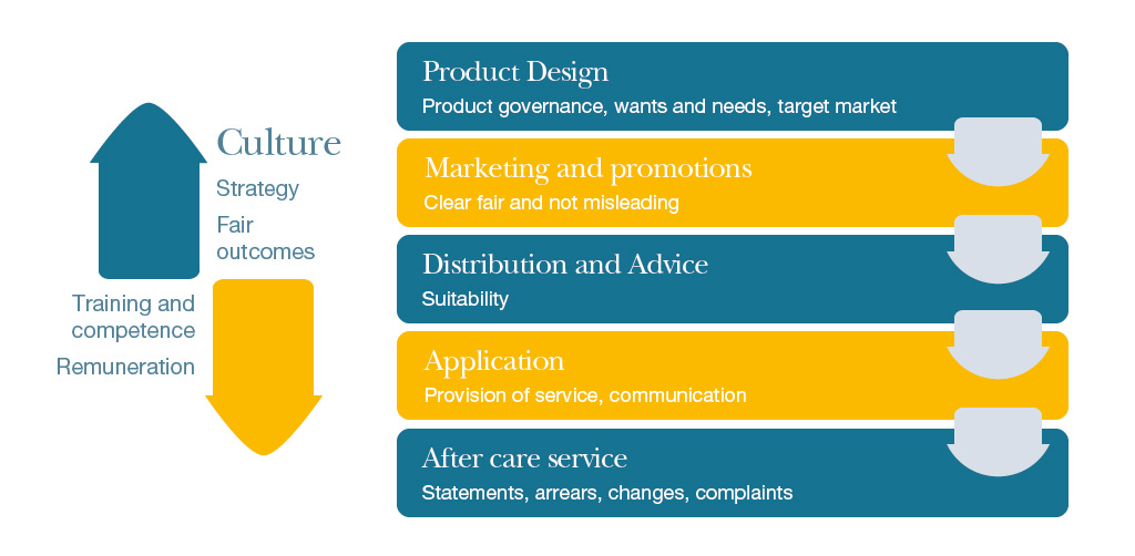 how to develop a policy framework