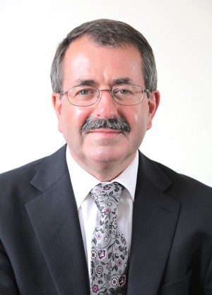 Gordon Docherty – Risk and Compliance Director